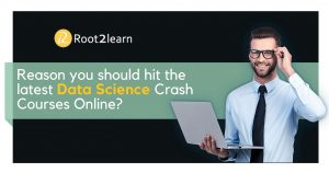 Data Science Crash Courses Online